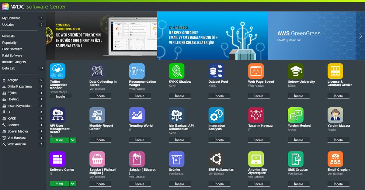 Software Center Screenshots onizle1.png - WDC
