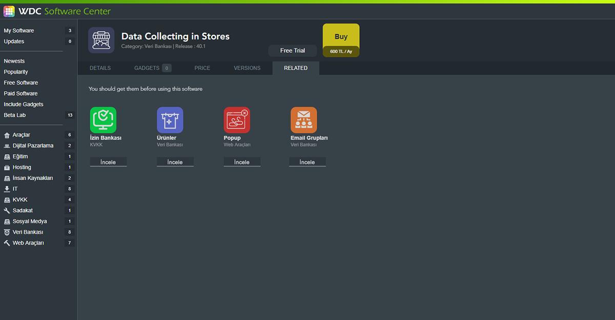 Software Center Screenshots onizle5.png - WDC
